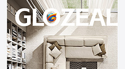 Glozeal Smart Home Solution